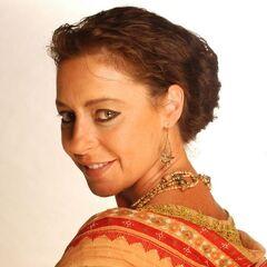 Marwa Abu Kassem en <i><a href=