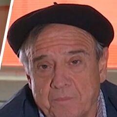 Mario Verdugo en Verdades Ocultas (2017)
