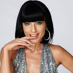 Vanessa Esparza en <i><a href=