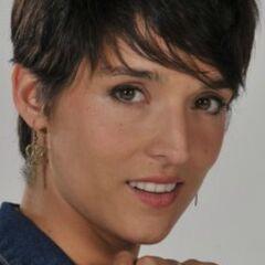 Verónica García en Valio la Pena (Cana 13, 2014)