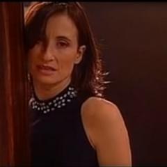 María Gracia Carpenter en Alguien te Mira (TVN, 2007)