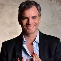 Jaime Mathews en Separados (TVN, 2012)