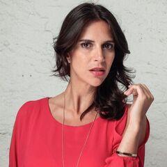 Daniela Valdés en <a href=