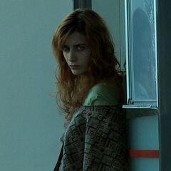 Ana Ulloa en Gen Mishima (TVN, 2008)