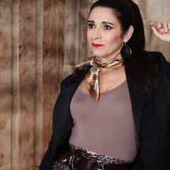 Josefina Velasco es Gina Ulloa