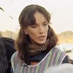 Lucía González en <i><a href=