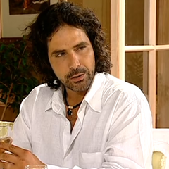 Mauro Montoya en <i><a href=