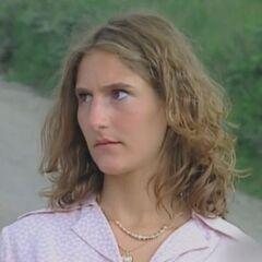 Blanca Chamarro en La Fiera (TVN, 1999)