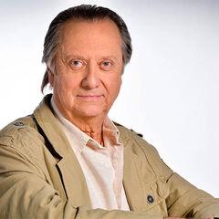 Ángel Riquelme en <i><a href=