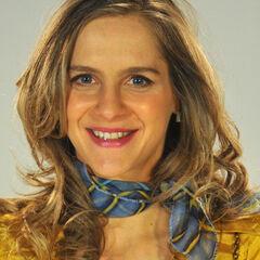 Raquel Lastra en <i><a href=