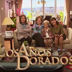 <i>Los Años Dorados</i> (<a class=