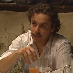 Luis Rubio en <i><a href=
