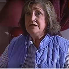 Luciana Hinojosa en <i><a href=