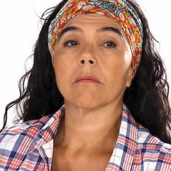 Marta Brosic en Preciosas (Canal 13, 2016)