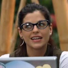 Sofía Ramos en <i><a href=