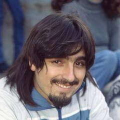 Mauricio Méndez/Mauricio del Sol en <a href=