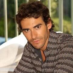 Rubén Donoso en Lola (Canal 13, 2007-2008)