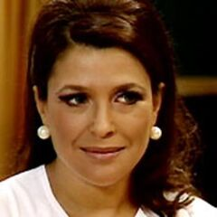 Victoria Vicuña en <i><a href=