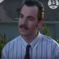 Carlos Luco en Ellas por Ellas (Canal 13, 1991)