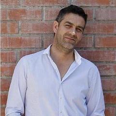 Cristóbal Berenguer en El Camionero (TVN, 2016)