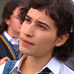 Olga Rubio en <i><a href=