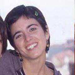 Heidi Astudillo en Cerro Alegre (Canal 13, 1999)