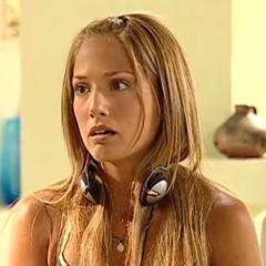 Verena Garretón en Descarado (Canal 13, 2006)