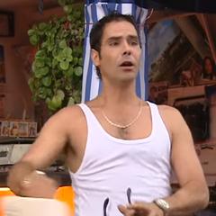Jason Estévez en <i><a href=