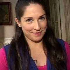 Pamela Leiva en Peleles (Canal 13, 2011)