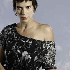 Rebeca Echeñique en <a href=