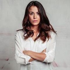 Josefina Undurraga en <i><a href=