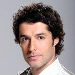 Benjamín Morandé en Alguien Te Mira (TVN, 2007)