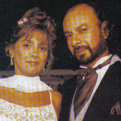 Oriana con Andrés (<a href=