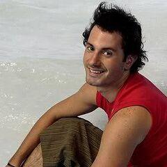 Marcos Hess en Viuda Alegre (TVN, 2008)