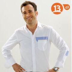 Zamir Celís en Soltera Otra Vez (Canal 13, 2012)