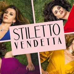 Stiletto Vendetta (Mega)