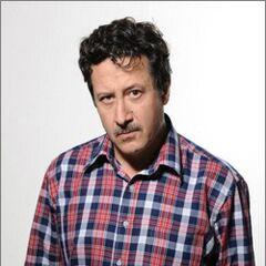 Alfonso Ferrer en <i><a href=
