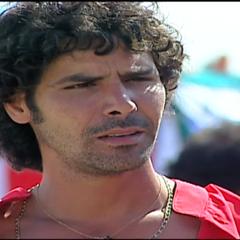 Branco Antich en Romané (TVN, 2000)