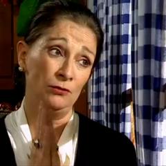 Juana Valdivia en <i><a href=