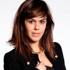 Leticia Mora en <i><a href=