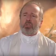 Padre Pelayo en <i><a href=