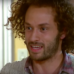 Bienvenido Pereira en Pecadores (TVN, 2003)
