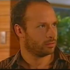 Ismael Echevarne en Disparejas (TVN, 2006)