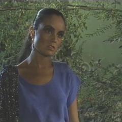 Lara Fernández en <i><a href=