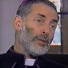 Monseñor en <a href=
