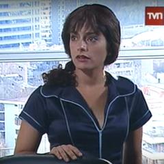 Pilar Montenegro en Complices (TVN, 2006)