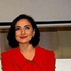 <b>Ignacia Izquierdo</b> en <b>Borrón y Cuenta Nueva </b><i>1998</i>