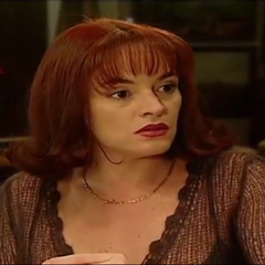 Paula Cortés en <i><a href=