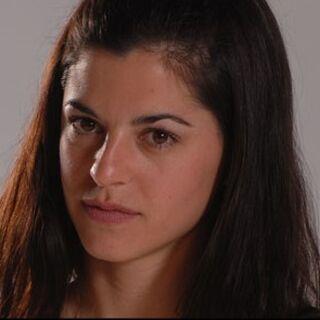 Karen Telias en <i><a href=