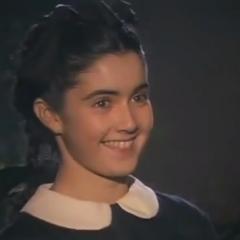 Juanita Fernández en <i><a href=